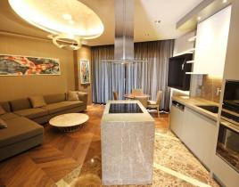 Апартаменты в Аланье, Турция (цена по запросу)