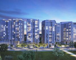 Апартаменты за 934 100 евро в Вене, Австрия