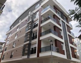 Апартаменты за 103 000 евро в Анталии, Турция