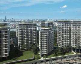 Апартаменты за 600 400 евро в Вене, Австрия