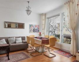 Квартира за 129 500 евро в Берлине, Германия