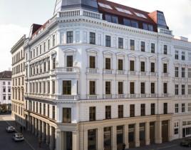 Апартаменты за 1 230 000 евро в Вене, Австрия