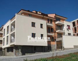 Квартира за 74 000 евро в Созополе, Болгария