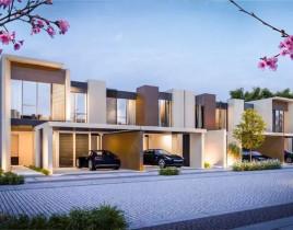 Таунхаус за 525 480 евро в Дубае, ОАЭ
