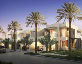 Таунхаус за 579 780 евро в Дубае, ОАЭ