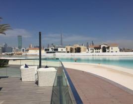 Апартаменты за 287 888 евро в Дубае, ОАЭ