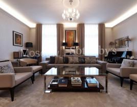 Апартаменты за 6 900 000 евро в Вене, Австрия