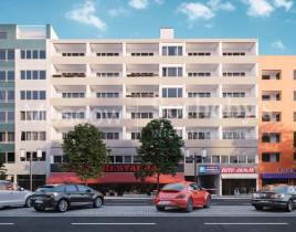 Апартаменты за 220 000 евро в Берлине, Германия