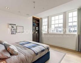 Апартаменты в Лондоне, Великобритания (цена по запросу)