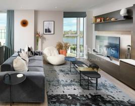 Квартира за 653 329 евро в Лондоне, Великобритания