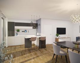 Квартира за 449 200 евро в Берлине, Германия
