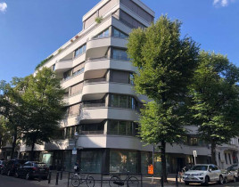 Квартира за 3 500 000 евро в Берлине, Германия