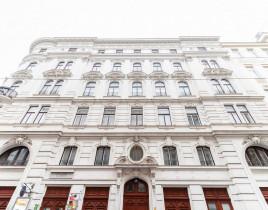 Доходный дом за 18 900 000 евро в Вене, Австрия
