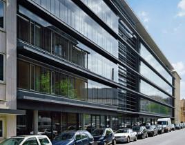 Магазин за 14 000 000 евро в Вене, Австрия
