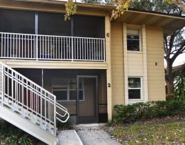 Апартаменты за 87 910 евро в Орландо, США