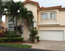 Дом за 519 568 евро в Майами, США