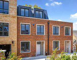 Дом за 2 390 000 евро в Лондоне, Великобритания