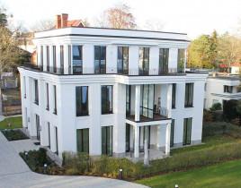 Пентхаус за 2 900 000 евро в Берлине, Германия