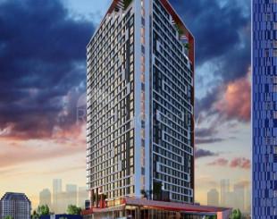 Коммерческая недвижимость в центре стамбула коммерческая недвижимость новостройка пермь