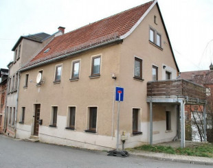 House for 18 000 euro in Sachsen, Germany