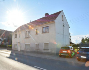House for 25 000 euro in Thuringen, Germany