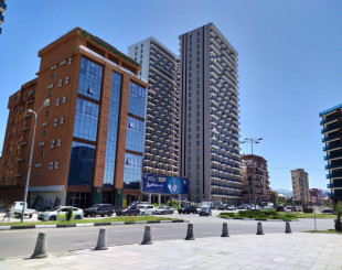 Flat for 14 566 euro in Batumi, Georgia