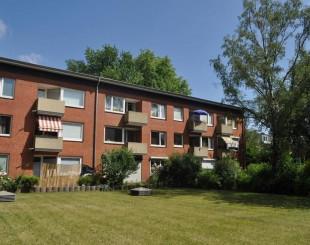 41076d755f473 Квартира в Гамбурге, Германия: 200 800 €: Площадь 53 м2, 2 комнаты:  Возможен кредит: STATUS Invest: Продаётся двухкомнатная квартира Гамбурге.  Ухоженная ...