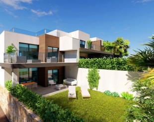 0f63a359a2263 Пентхаус в Кумбре дель Соль, Испания: 251 084 €: Площадь 117 м2, 3 комнаты:  Spanish Life: Уникальное расположение с прекрасным видом на Средиземное  море и ...