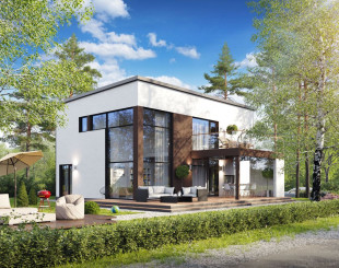 House for 830 000 euro in Helsinki, Finland