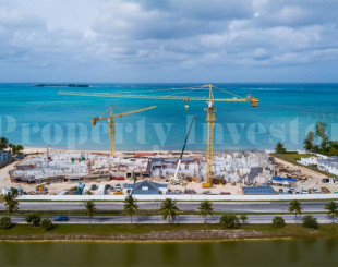 Apartment for 622 717 euro in Nassau, The Bahamas