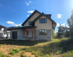 Cottage for 127 000 euro in Belarus
