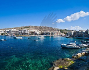 Flat for 90 000 euro on Gozo, Malta