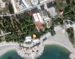 Hotel for 4 300 000 euro in Split, Croatia