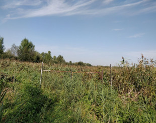 Land for 699 893 euro in Ukraine
