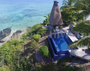 Hotel in Fiji (price on request)