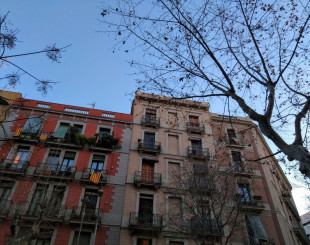 Commercial apartment building in Barcelona, Spain (price on request)