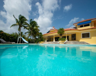 Villa for 707 508 euro in Sosua, Dominican Republic