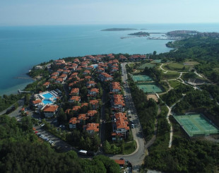 Land for 5 616 000 euro in Sozopol, Bulgaria