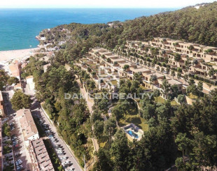 Flat for 564 000 euro in Begur, Spain