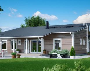 Стоимость дома в финляндии дубай отель теннис