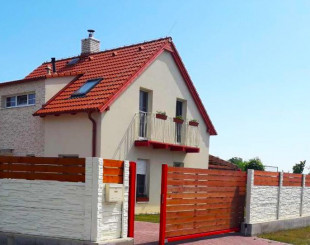 House for 583 000 euro in Prague-East District, Czech Republic
