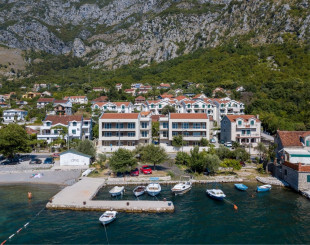 Hotel for 599 900 euro in Risan, Montenegro