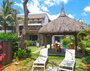 House for 620 000 euro in Mauritius