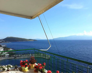 Apartment for 117 000 euro in Saranda, Albania