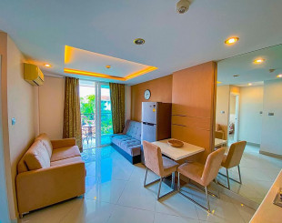 Flat for 30 245 euro in Pattaya, Thailand