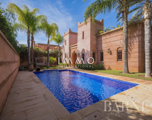 House for 680 000 euro in Marrakesh, Morocco
