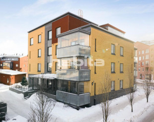Apartment for 175 000 euro in Porvoo, Finland