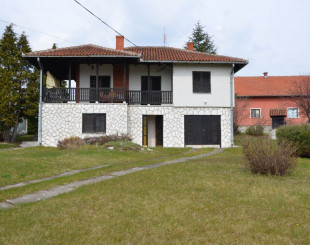 House for 65 000 euro in Arandelovac, Serbia