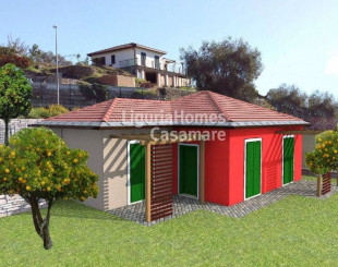 Land for 160 000 euro in Diano Marina, Italy