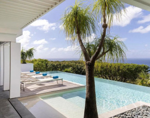 House for 9 250 000 euro in Saint Barthelemy